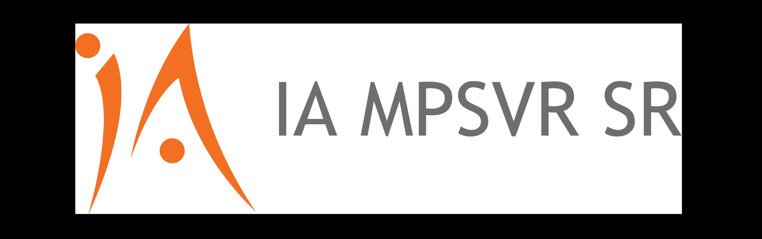 logo Implementačnej agentúry